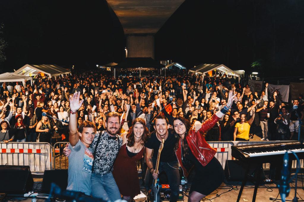 Under the Bridge Festival 2018 - Emmersdorf - 048
