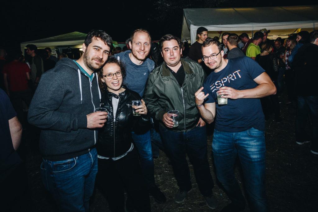 Under the Bridge Festival 2018 - Emmersdorf - 043
