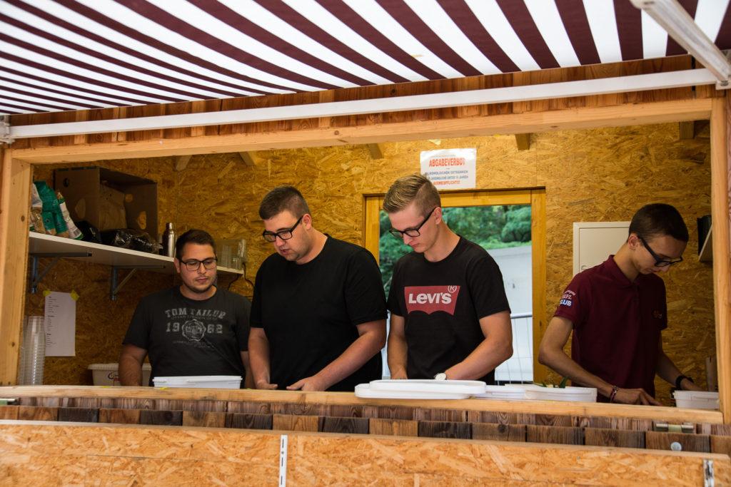 Under the Bridge Festival 2018 - Team - Emmersdorf - 009