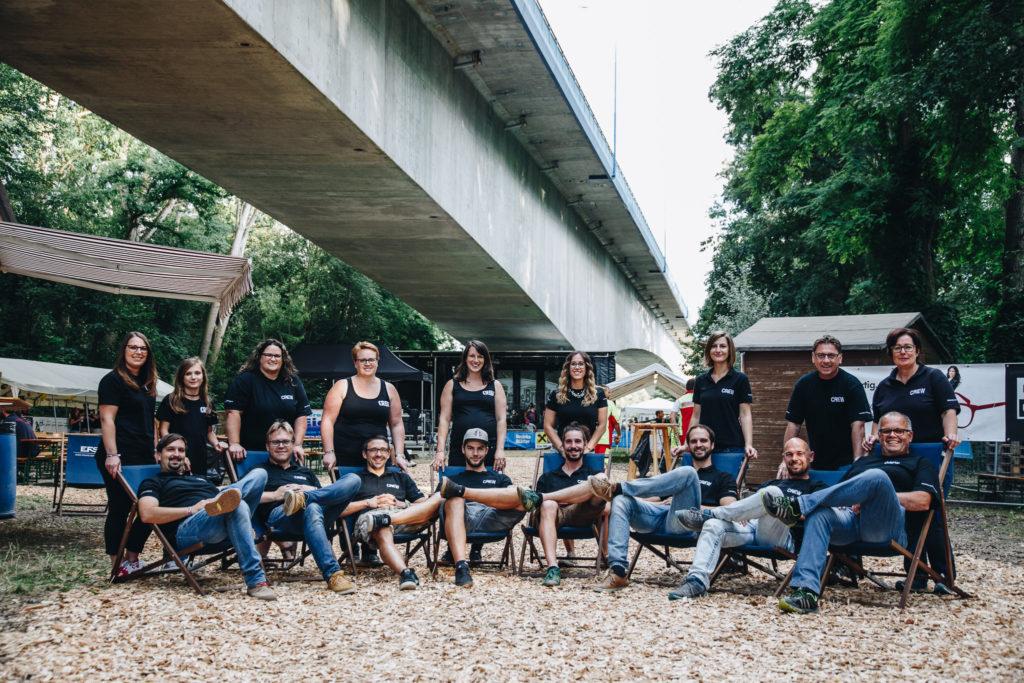 Under the Bridge Festival 2018 - Team - Emmersdorf - 003