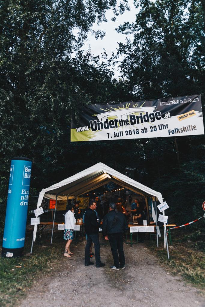 Under the Bridge Festival 2018 - Emmersdorf - 014
