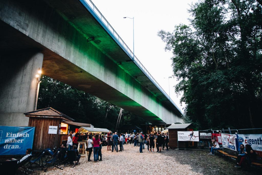 Under the Bridge Festival 2018 - Emmersdorf - 011