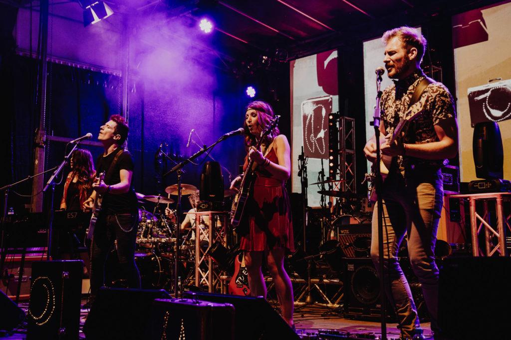 Under the Bridge Festival 2018 - Amon - Emmersdorf - 162