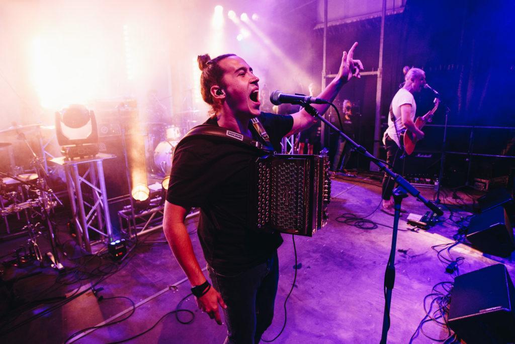 Under the Bridge Festival 2018 - Folkshilfe - Emmersdorf - 145