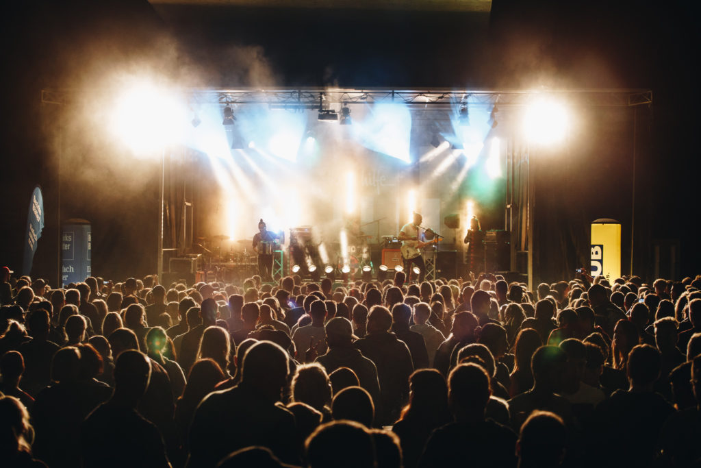 Under the Bridge Festival 2018 - Folkshilfe - Emmersdorf - 139