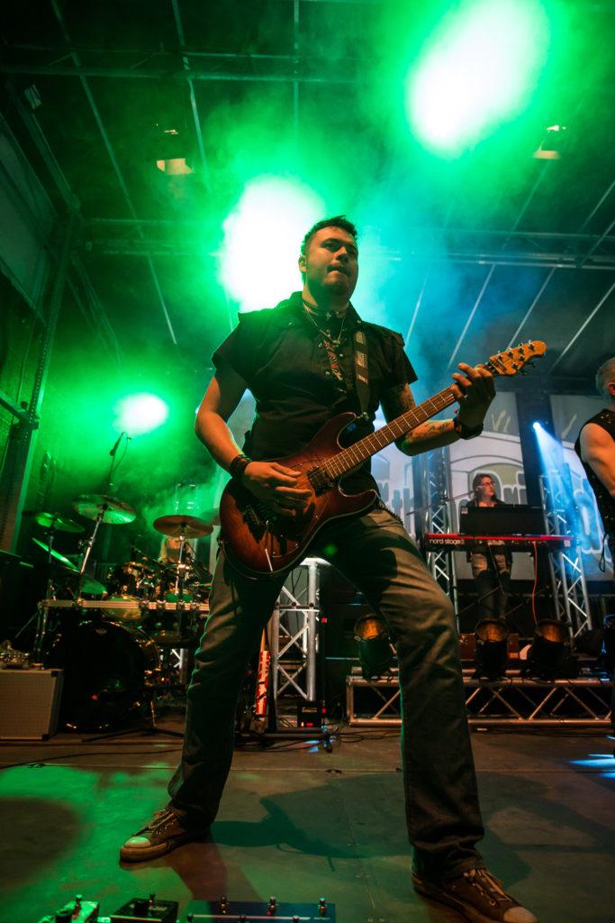 Under the Bridge Festival 2018 - Steel Rocks - Emmersdorf - 124