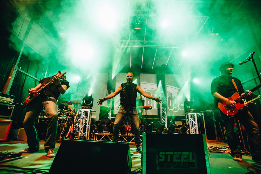 Under the Bridge Festival 2018 - Steel Rocks - Emmersdorf - 123