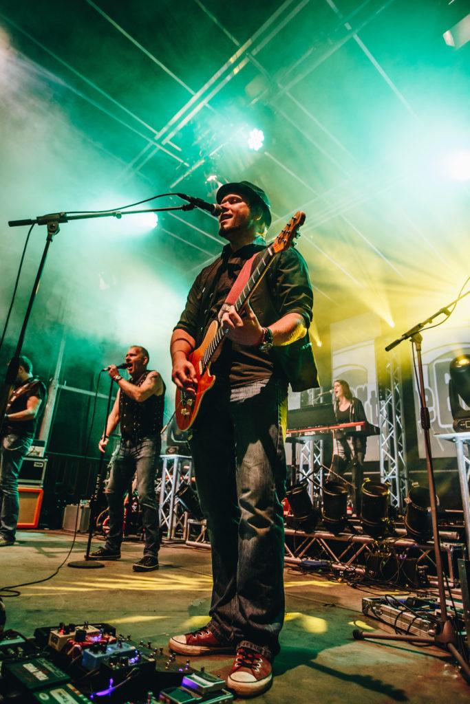 Under the Bridge Festival 2018 - Steel Rocks - Emmersdorf - 122
