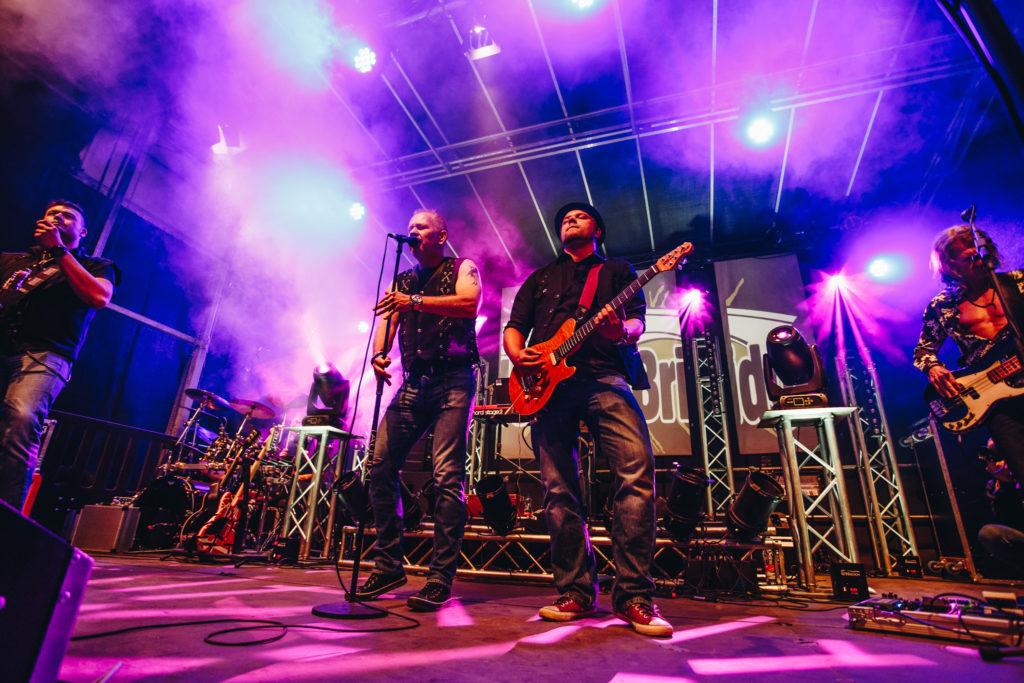 Under the Bridge Festival 2018 - Steel Rocks - Emmersdorf - 117