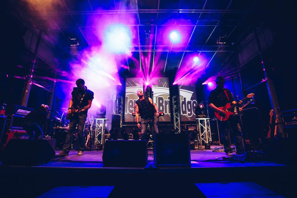 Under the Bridge Festival 2018 - Steel Rocks - Emmersdorf - 116