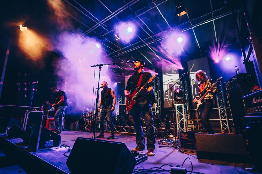 Under the Bridge Festival 2018 - Steel Rocks - Emmersdorf - 115
