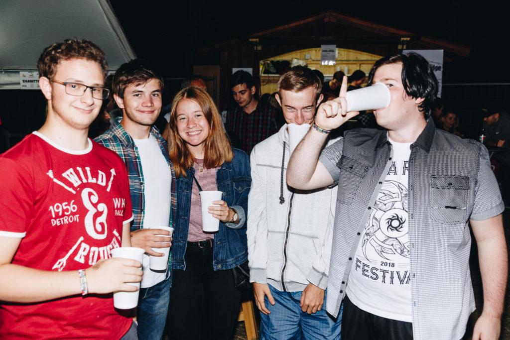 Under the Bridge Festival 2018 - Emmersdorf - 070