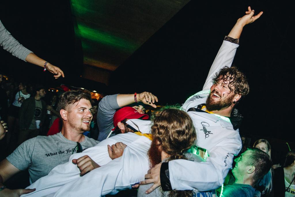Under the Bridge Festival 2018 - Emmersdorf - 061