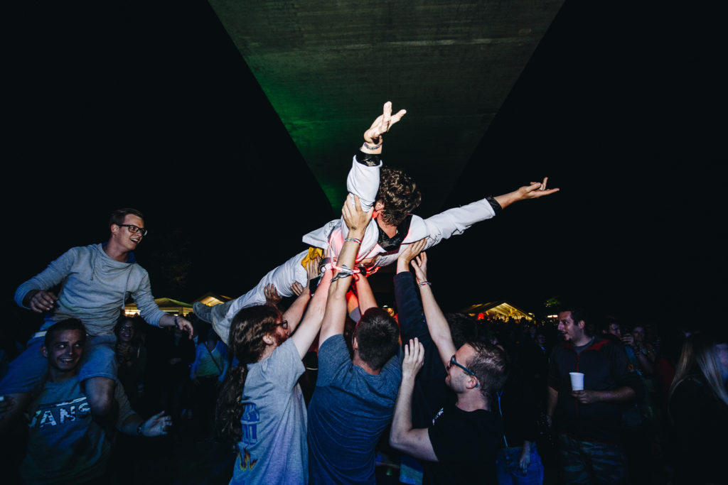 Under the Bridge Festival 2018 - Emmersdorf - 060